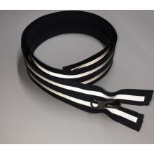 Cinta reflejante de cinta reflectante de alta luz para coser ropa de seguridad