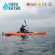 Molde Rotativo profissional do caiaque da moldação, PE Kayak Fornecedor