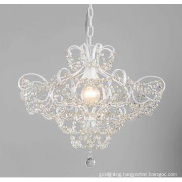 Iron Flower Design Pendant Light (SD1159/1)