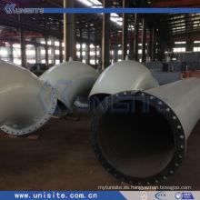 De acero de gran tamaño casting bend (USD-3-005)