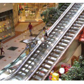 Indoor-Typ Rolltreppe