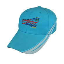 Sombreros al por mayor de los hombres del deporte Sombreros del golf del verano Sombreros de la moda
