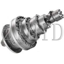 ZCM zwei, drei, vier Klasse hydraulische Transmission(Gearbox)
