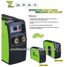 Инвертор IGBT mma сварочный аппарат PCB сварочный аппарат MMA 250PI