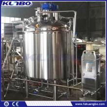Günstige Preis 5BBL Mirco Brauerei Ausrüstung Kommerziellen Maische Tun