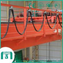 Câble électrique/Flat Cable pour alimentation pour grues