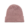 100% Acrylic Material Custom Winter Knitted Hat