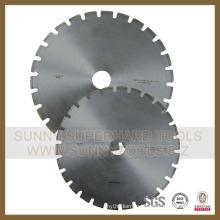 Diiamond Circular Saw Blade with Tip (SY-DCB-98)