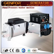 Double-Bearing Alternator with Battery Charger, Electric, Welder Function for Sale