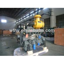 Wassergekühlter 6-Zylinder-Dieselmotor Motor