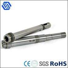 ISO Standard en alliage d'acier à haute résistance Flexible Shaft Motor Shaft