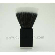Free Sample Square Handle escova de maquiagem Kabuki