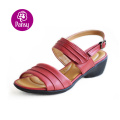 Pansy Comfort Shoes Light-weight Summer Sandals