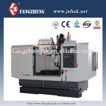CNC multi purpose double column machining center