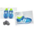 Estudantes 2015 crianças net sapatos meninos e meninas corrida sapatos candy cor viagens esporte respirável casual sapatos