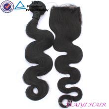 No Chemical Processed Hair Bundles Virgin Hair