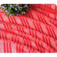 Spandex Heavy Lace Stoff für Ehe Gaze, Kleid