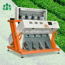 Exatidão elevada e estabilidade excelente do classificador da cor do chá para o chá Vietnamese