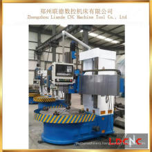 Ck5112 Chinese Precision CNC Vertical Turret Lathe Machine for Sale