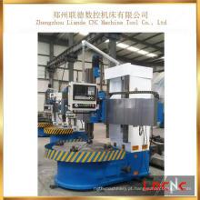 Ck5112 máquina de torno de torreta de precisão CNC de precisão chinesa para venda