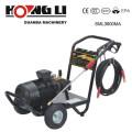 Motor SML3600MA que conduce el limpiador de agua de alta presión con 7.5KW 3600psi