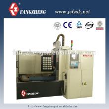 Hohe Geschwindigkeit und Genauigkeit CNC Metall Gravur Router