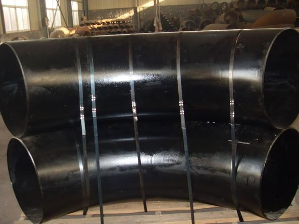 Seamless Pipe Fitting Butt Welded Pipe Elbow 634559268931835180 2
