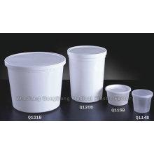 Disposable Container Multiprp 172oz 4oz 8oz 86oz