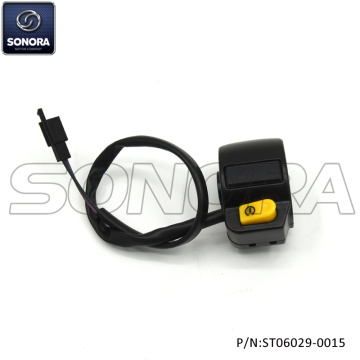 Peugeot Kissbee Right Handel Switch (P / N: ST06029-0015) De calidad superior