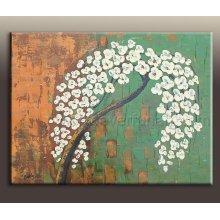 China Wholesale Palette faca arte da pintura a óleo
