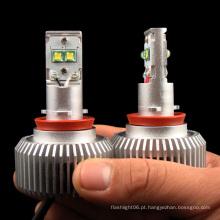 H11 CREE LED 30W branco AC / DC8-28V LED farol