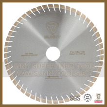 2015 Popular Diamond Blade, Sawblade, disco de diamante (SY-DSB-64)