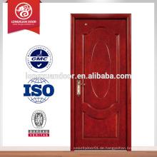 Holz Tür Design, Haupteingang Massivholz Tür, außen Tür Holz Design