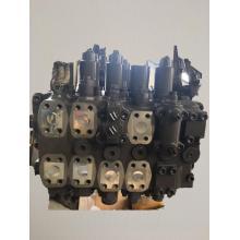 VOVLO EC460 Control de válvula principal 14699704