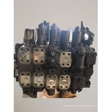 VOVLO EC460 Ersatzteile Hauptventilsteuerung 14699704