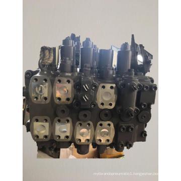 VOVLO EC460 spare parts Main valve control 14699704