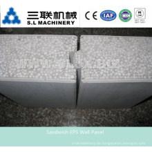 Sandwich leichte isolierte Wand Panel Machine \ China Eps Beton Sandwich Wand Panel Machine