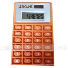 Calculatrice de silicium (LC522A)