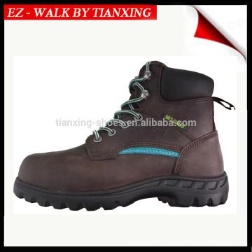 Sapatos de segurança para senhoras