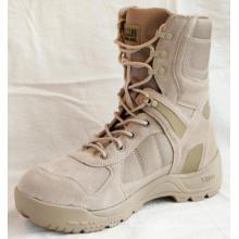Мода военные военные ботинки Пешие прогулки (521)