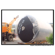 Diameter 3000mm x Length 5000mm EVA Fender
