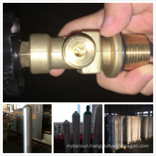High Quality Aluminum Cylinder 40L