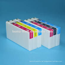 BOMA Refill Tintenpatrone Für FUJIFILM DX100 Drucker