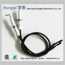 Ceramic Ignition Electrode for Gas BBQ