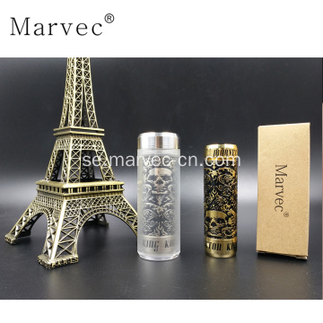 Partihandel Full Mechanical Mod Ecig Mod Mech Mod