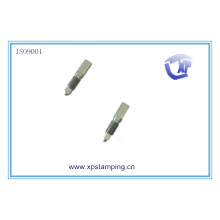 High quality hardware parts , iron axis