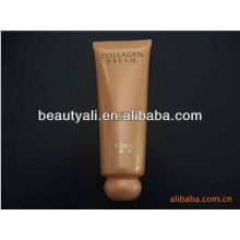 Plastic cosmetic special cap for tube