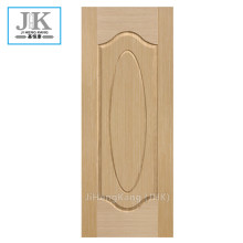 JHK 4mm Texture MDF EV OAK ผิวประตู