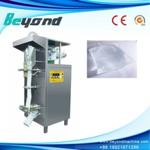 Machine de remplissage de sachets de Beyond Machine (CY-500)
