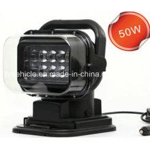 50W CREE LED Spot Light avec poignée